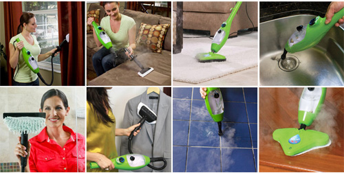Steam-Cleaner ������ - ��������������  ������� ������ ����� ����� ��� ����� �������������� ��� ������� !!!