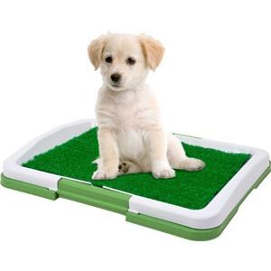 04ec4ec44267 AS SEEN ON TV- Φορητή Τουαλέτα Για Το Κατοικίδιο Σας Puppy Potty Pad! -  www.safe-shop.gr