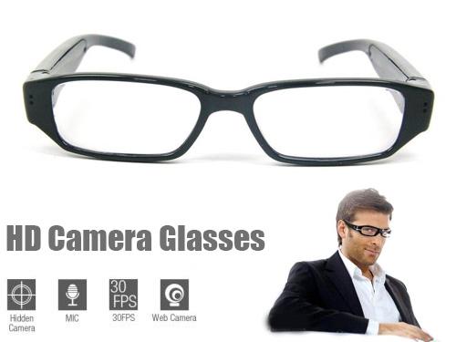 34858f260f ΜΙΝΙ ΚΑΜΕΡΕΣ - SPY GADGET- Γυαλιά Οράσεως Με Κρυφή Κάμερα   Ήχο - Spy  Camera Glasses 720p DVR-5MP - www.safe-shop.gr