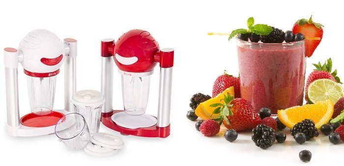 AS SEEN ON TV- ΝΕΟ Smoothie Xpress Φτιάξτε Στη Στιγμή Φρέσκα Smothies e98259ab48c