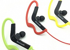 Bluetooth ��������� Stereo Sport Headset 4.1 STN - 850